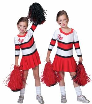 Cheerleader Angie-0