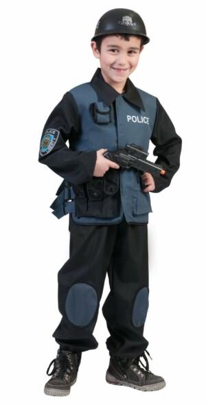 Mobile eenheid politie-0