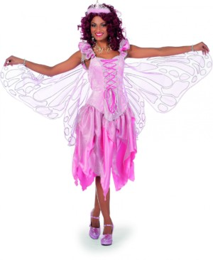 Prinsessenachtig jurkje zonder vleugels-0