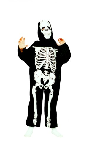 Skelet zwart merida-0
