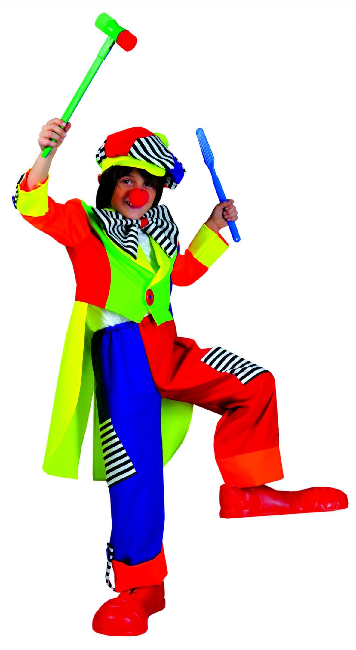 Clown Olaf-0