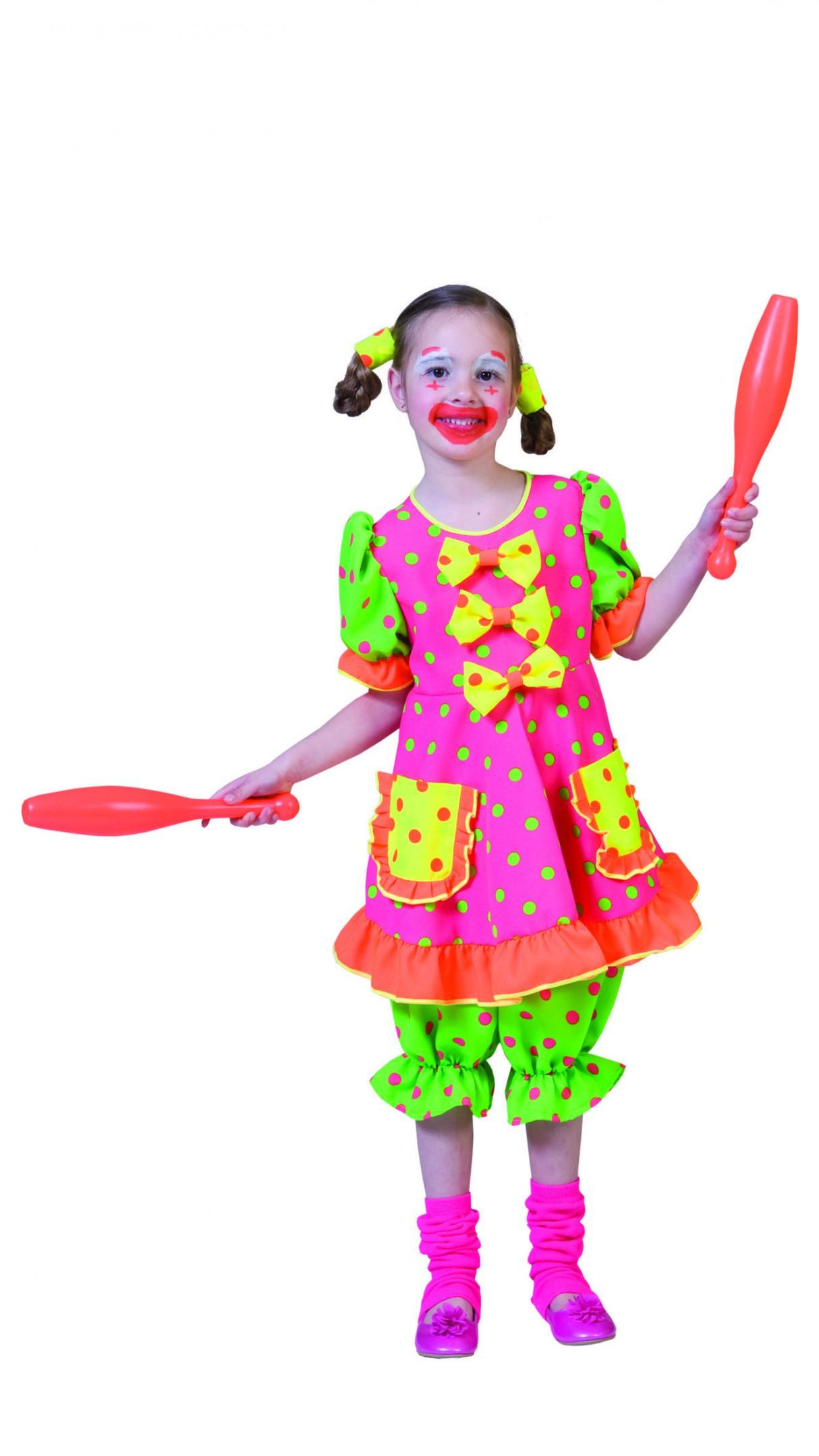 Clown Fluorina-0