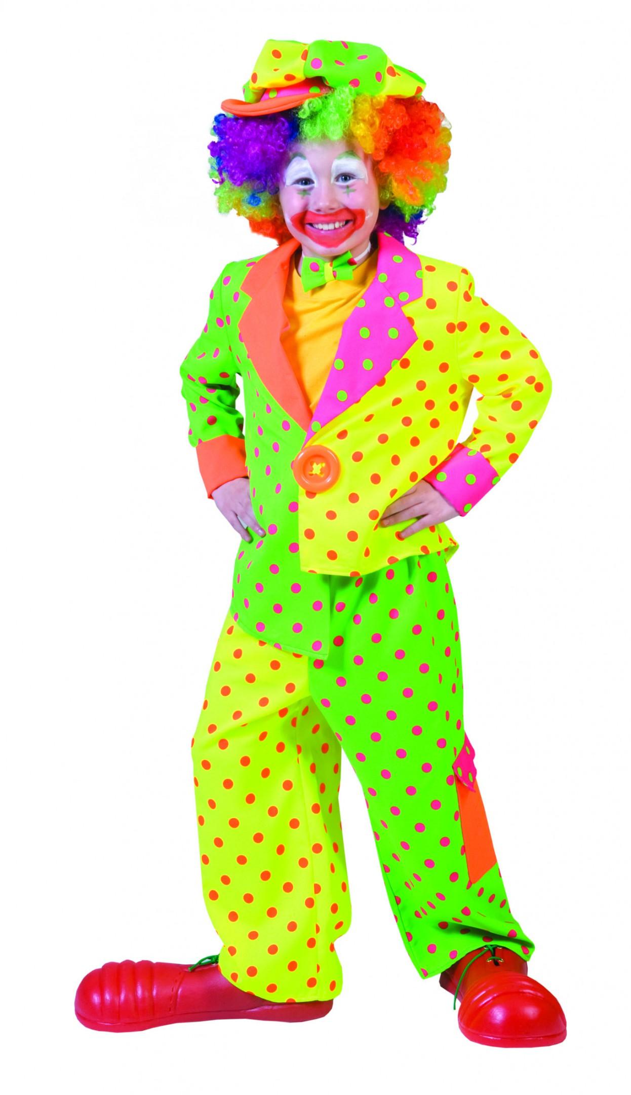 Clown Fluorini-0