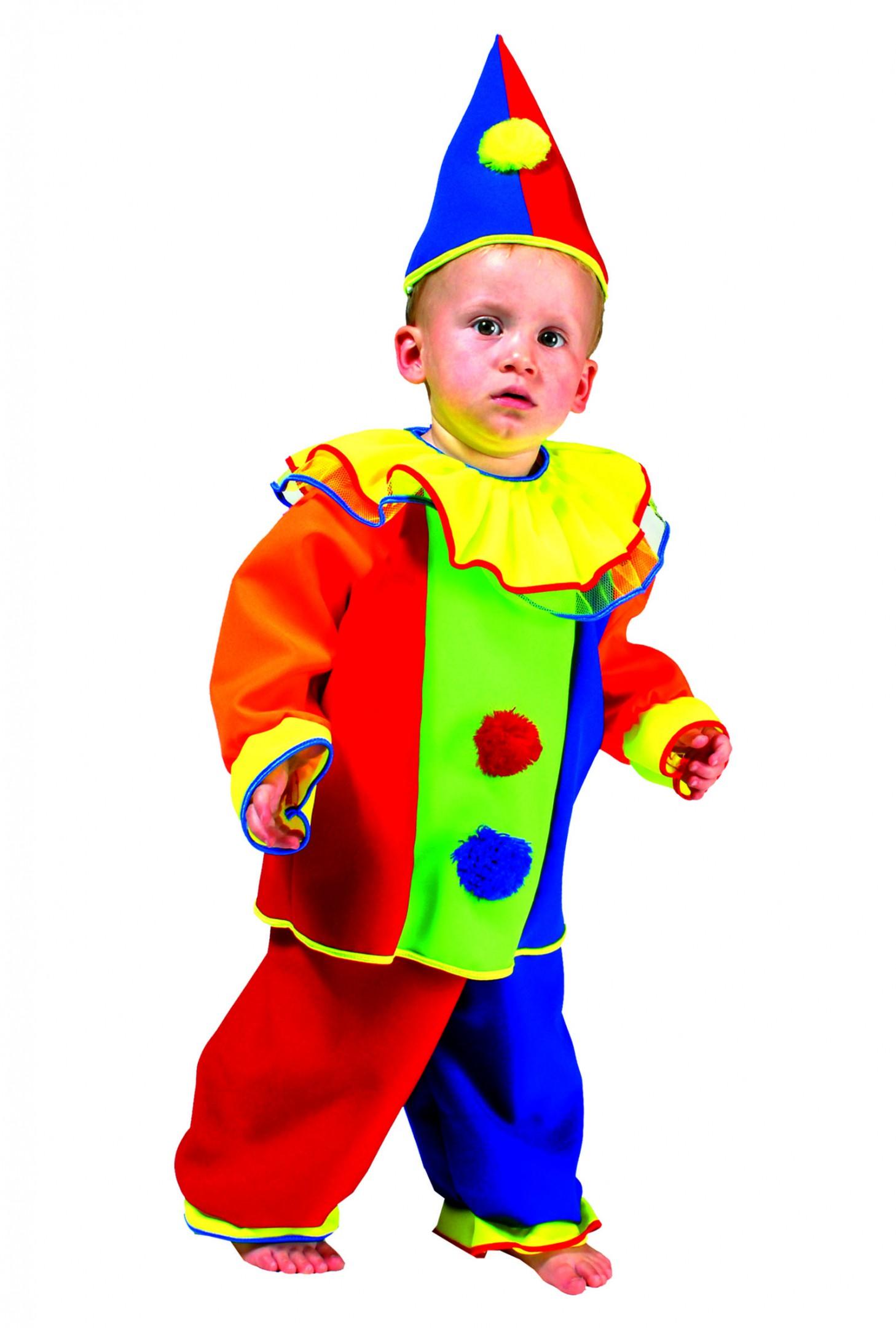Clowntje timmeke-0
