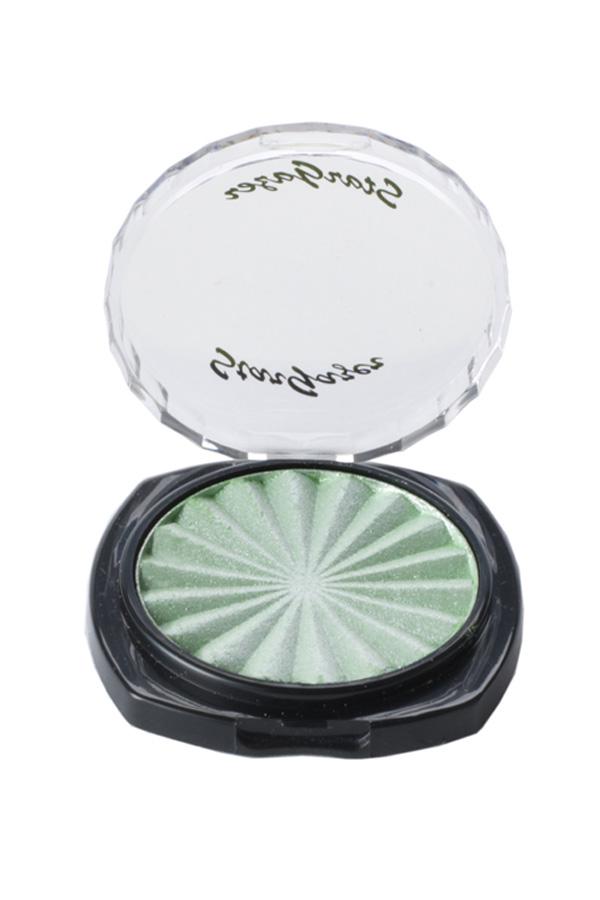 Star pearl eye shadow Envy green Stargazer-0