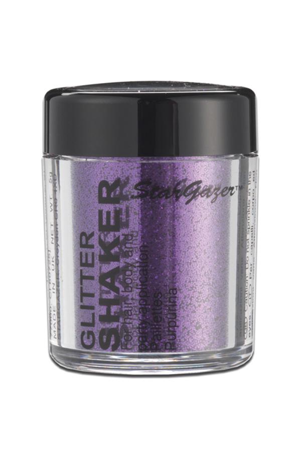 Glitter Shaker Lilac Stargazer-0