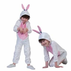 Wit konijn-0
