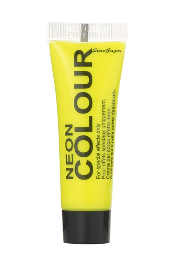 Stargazer neon special fx paint Yellow-0