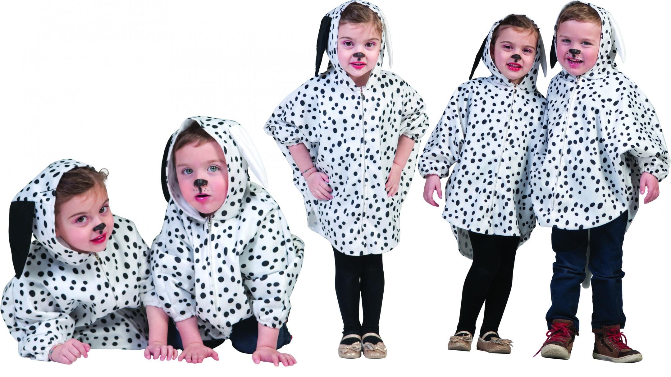 Dalmatier cape-0