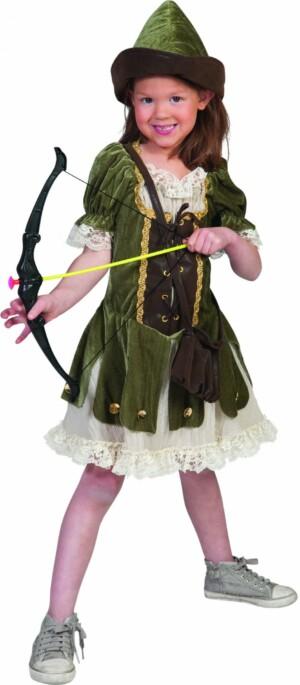 Robin meisje-0
