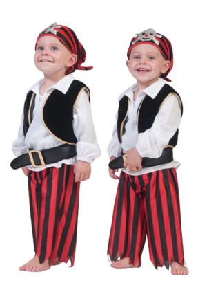 Baby Piraat-0