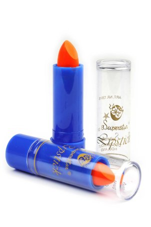 Lipstick superstar oranje-0