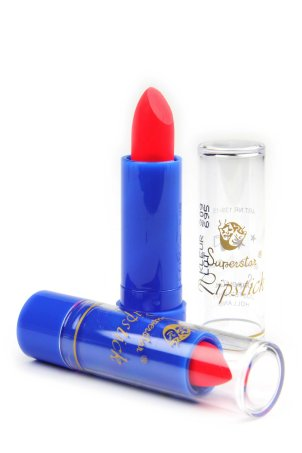 Lipstick superstar fluorrose-0