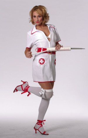 Verpleegster-0