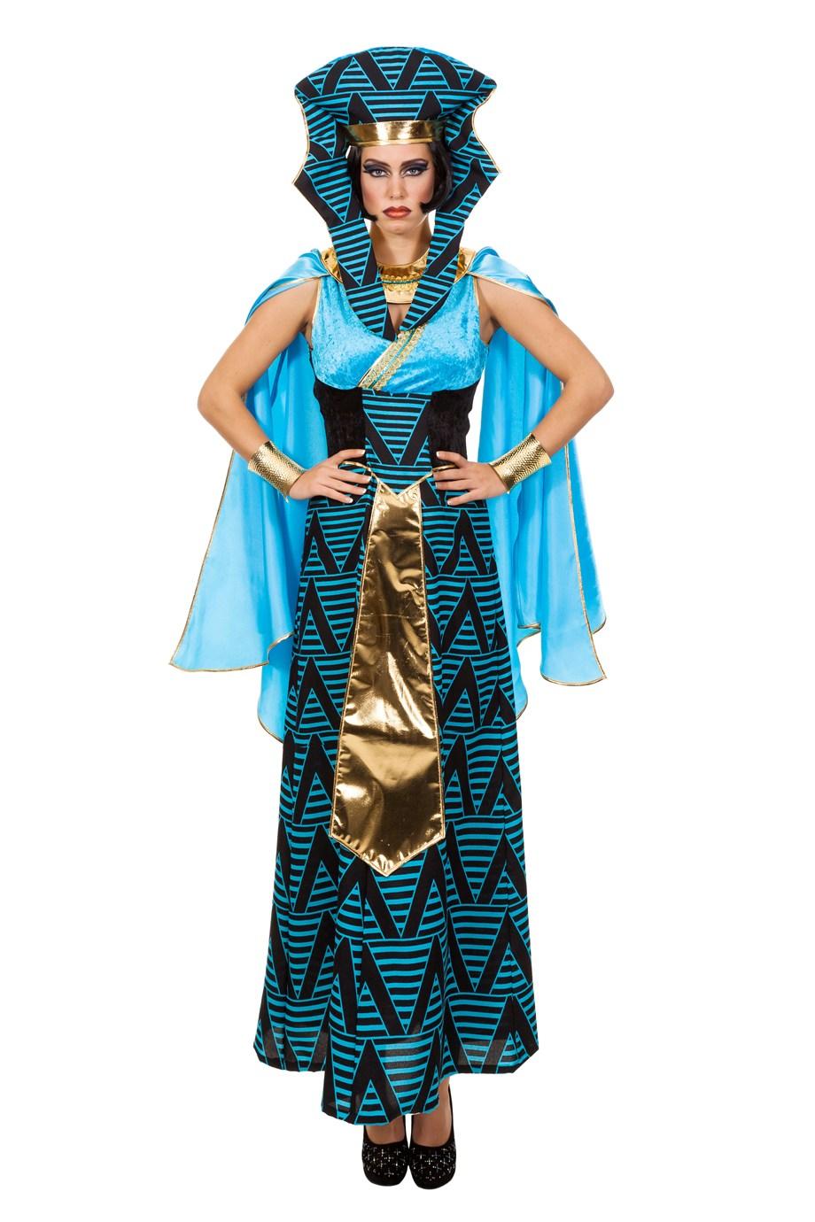 Egyptische Aida zonder hoed-0