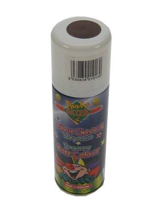 Hairspray bruin 125 ml-0