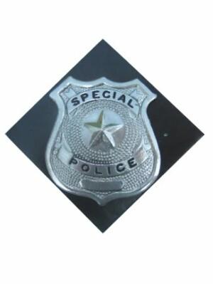 Special police badge+speld-0