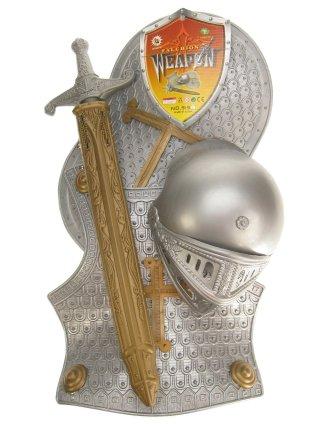 Ridderset zilver-0
