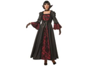 Countessa Darcy Halloween Queen-0