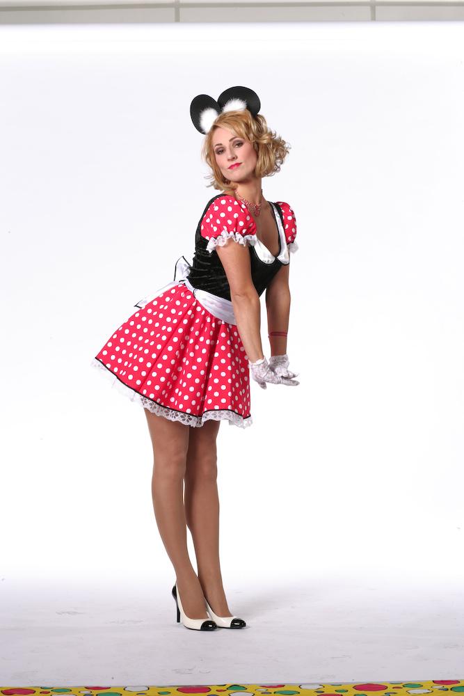 Minnie modern-0