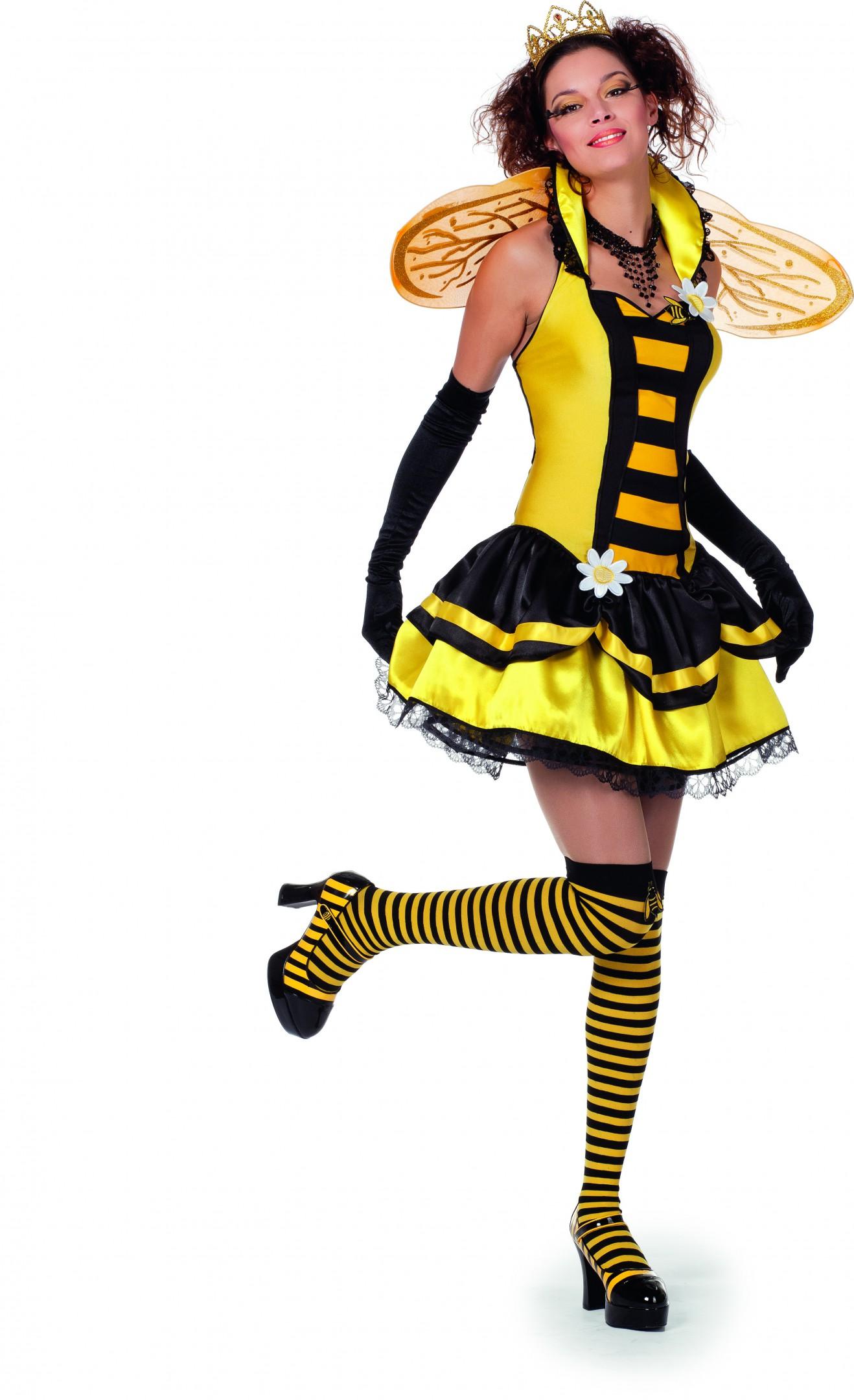 Bijen koningin-0