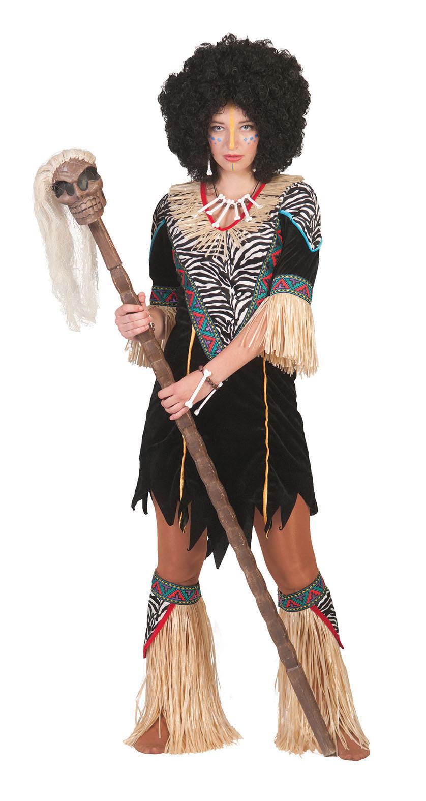Afrikaanse vrouw Abina-0