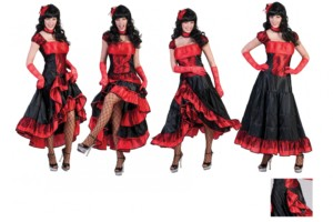 Saloon girl Chrystal-0