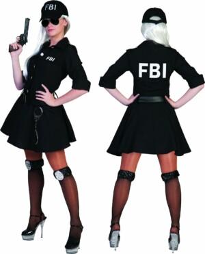 FBI agente-0