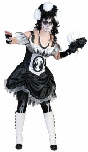 Horror bruid-0