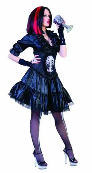 Vampier dame Gothica-0