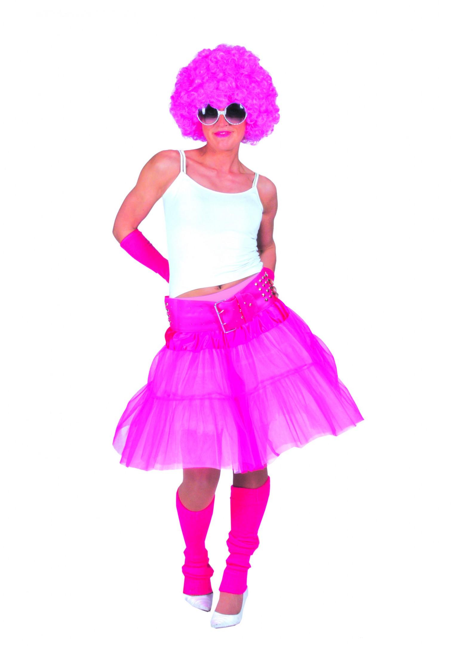 Petticoat pink-0