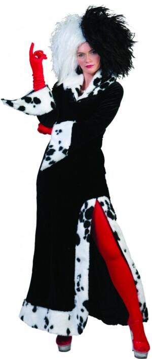 Cruella lady-0