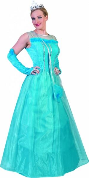 Blauwe prinses-0