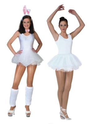 Ballerina wit-0