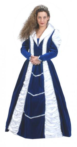 Prinses Carnaval Anni-0