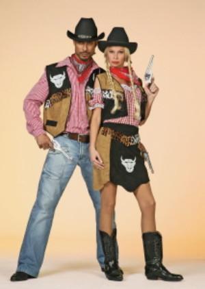 Cowboyvest Buffalo-0
