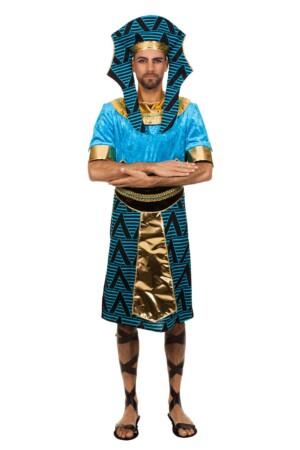 Egyptenaar Ramses zonder hoed-0