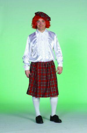 Schotse rok-0
