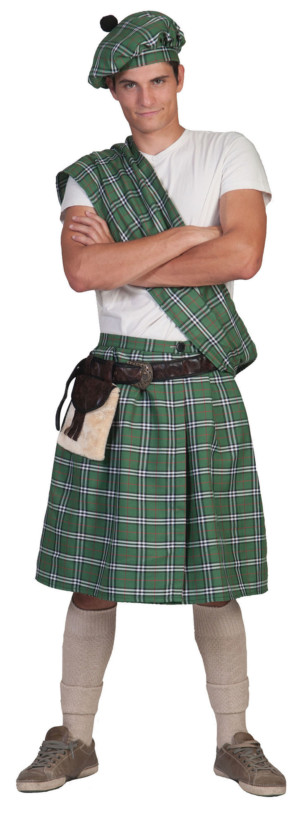 Schot groen-0