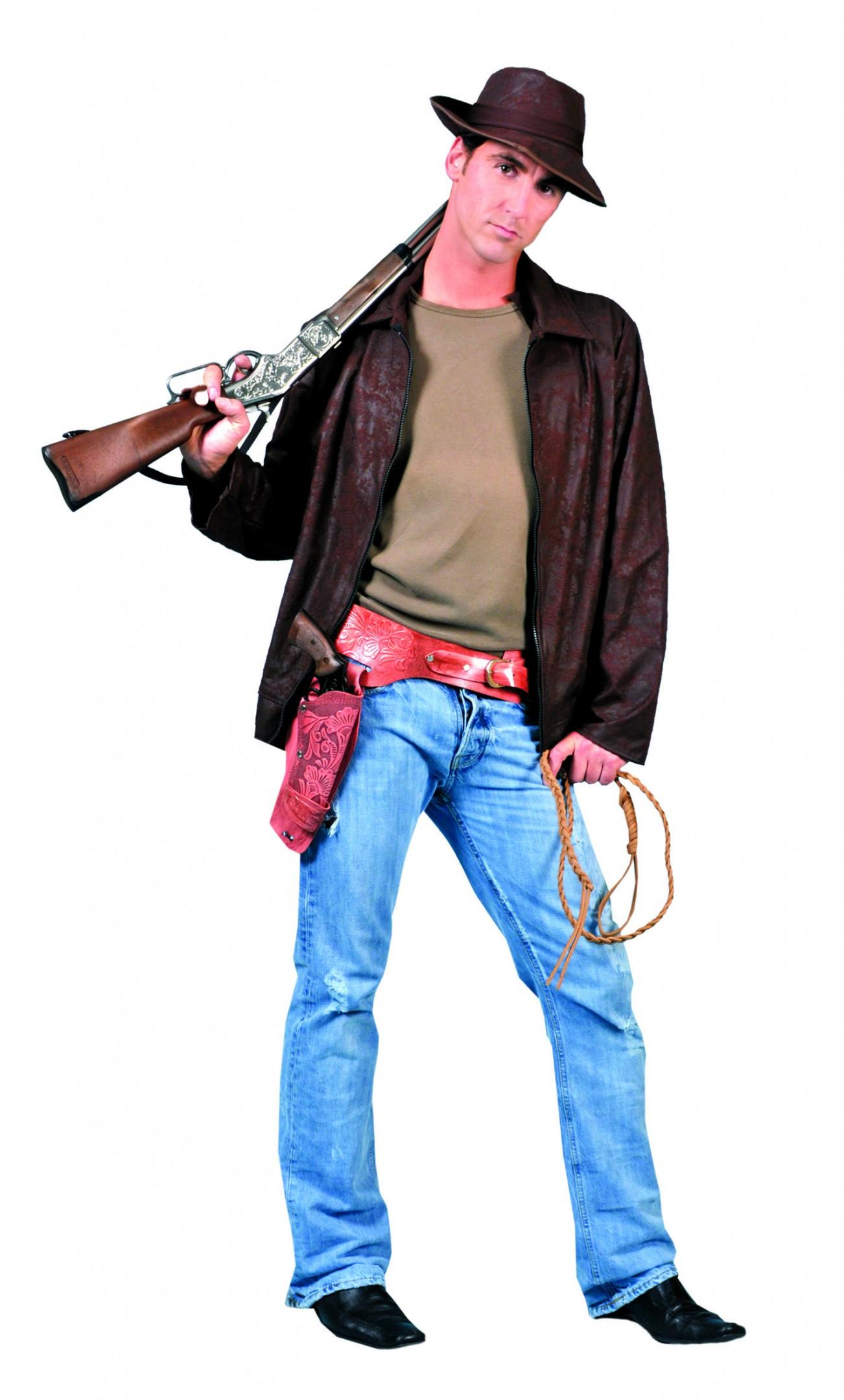 Indiana Jones Jack-0