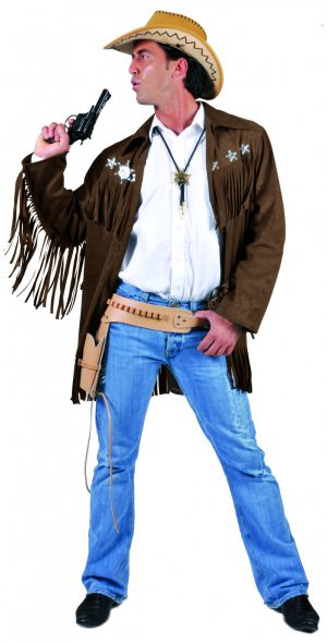 Cowboyjack Bud-0
