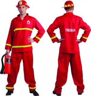 Brandweerman Sam-0