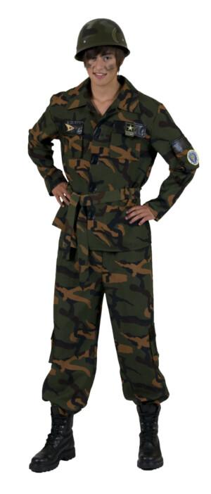 Commando John soldaat-0