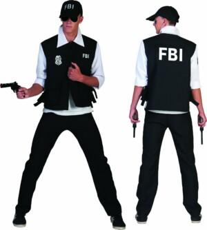 FBI agent-0
