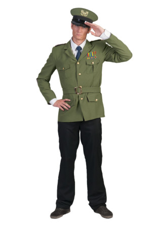 Soldatencommandant Carl leger-0