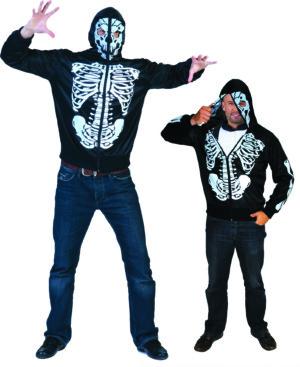 Sweater skelet-0