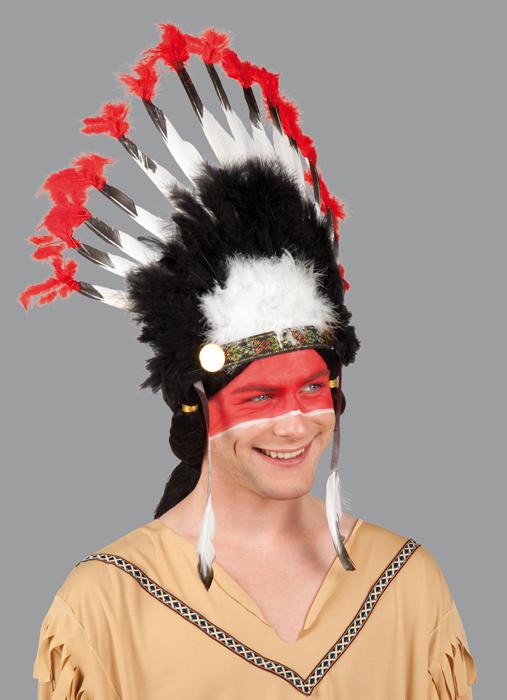 Indianentooi Mohawk-0