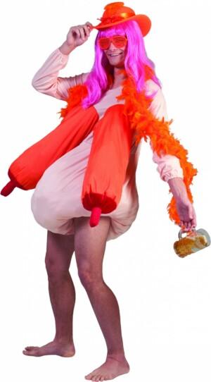 Big Booby's kostuum-0