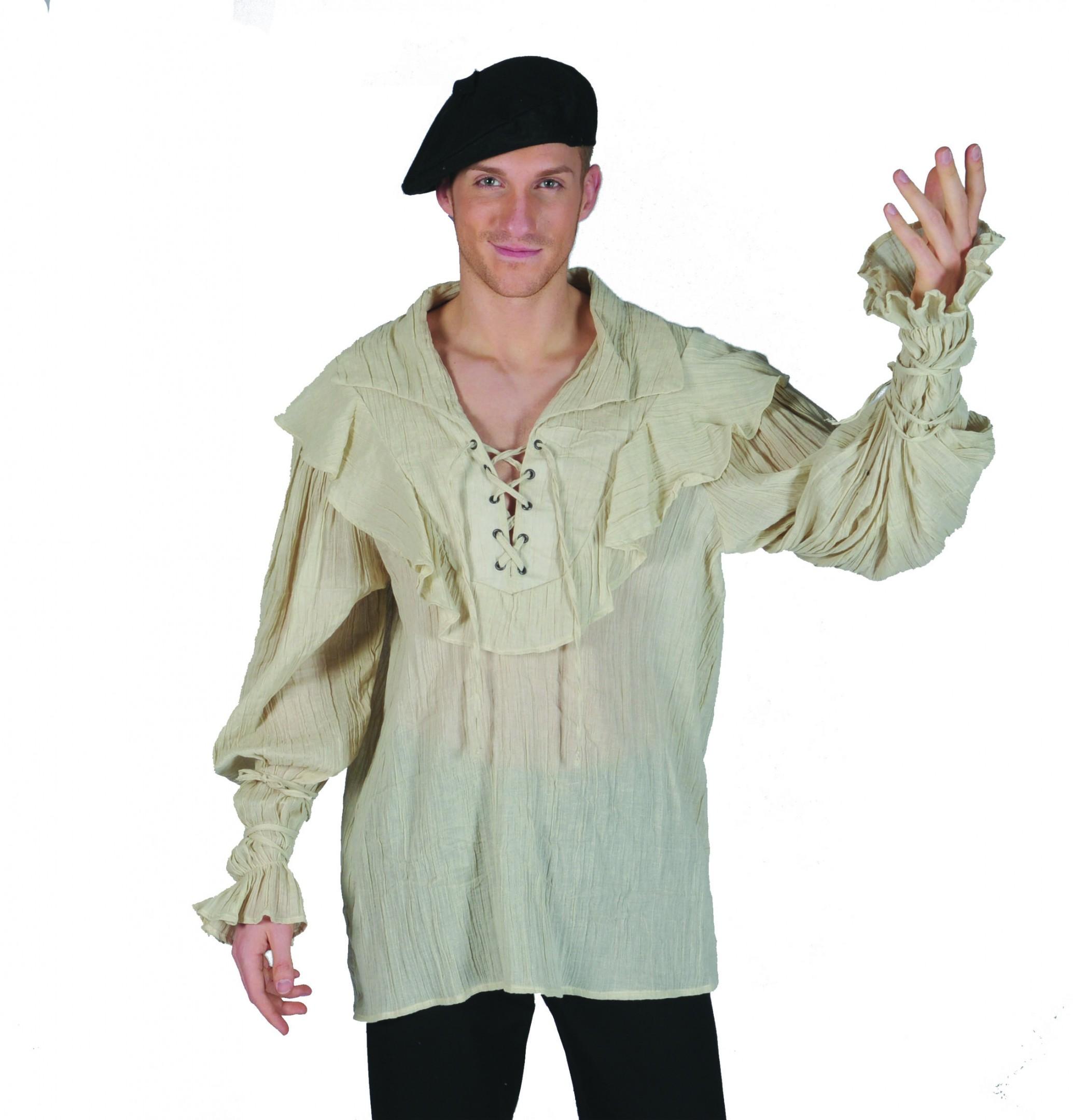 Piraten blouse-0