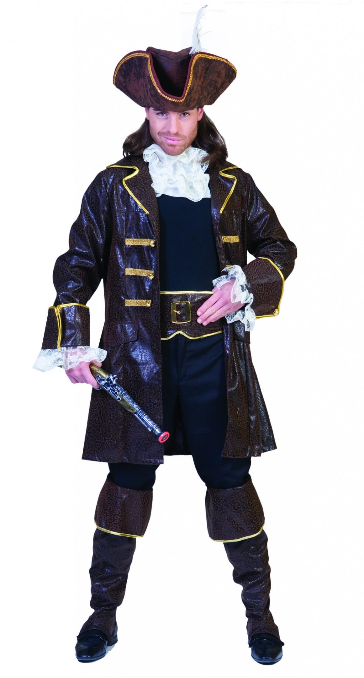 Piraat Jas James-0